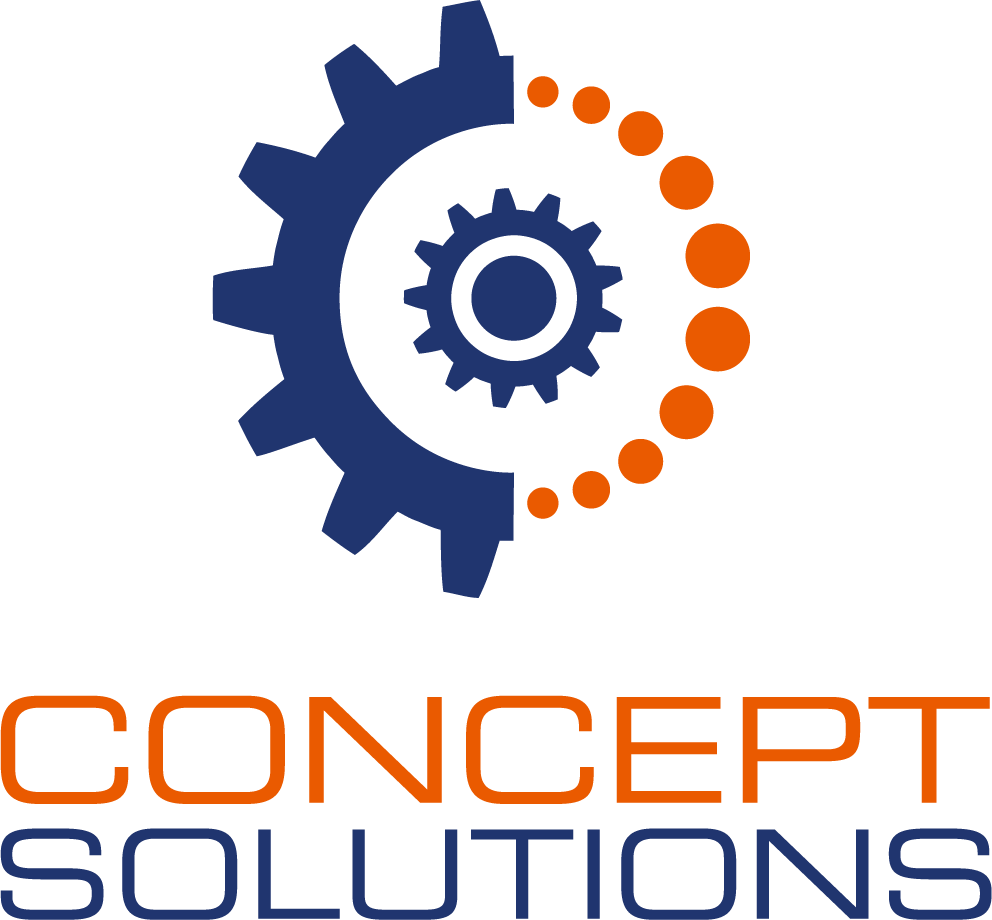Concept Solutions Logo